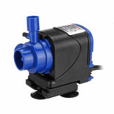 Small Water Pump Multifunction Submersible Filter Pumps Aquarium Tank Pond Fountain Spraying Oxygen Filtration