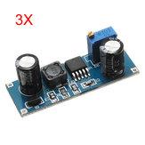 3 قطع XL7015 دس محول تنحى وحدة 5 فولت -80 فولت واسعة الجهد المدخلات أفضل من 7005A