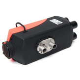 12V 5KW Diesel Air Parking Heater Rotary/Digital/LCD Switch Heating Air Heater For Cars Truck