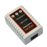 HTRC B3 AC Compact Balance Charger for 2S-3S Lipo Battery