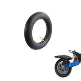 10*4.5 inç İç Tüp Geniş Tekerlekli Elektrikli Scooter Lastikleri LAOTIE ES19 için Ekstra Geniş Ve Kalın