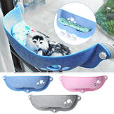 Cat Pet Window Bed Cat Window Perch Cat Hammock Window Seat Rest Bed