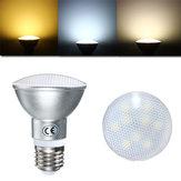 عكس الضوء E27 PAR20 9W 9 المصابيح ليد IP65 سبوتليت لمبة أس 220V