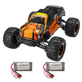 Original              HBX 16889A Pro 1/16 2.4G 4WD Brushless High Speed RC Car Vehicle Models Full Propotional Two Three Battery