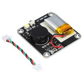 Eachine Wizard X220HV FPV Racing RC Drone Spare Part 110DB 5V BB Alarm Buzzer Module