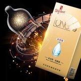 10 PCS προφυλακτικά υαλουρονικού οξέος ενυδατικά προϊόντα μεγάλης διάρκειας για ενήλικες