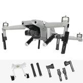 Kit torcia YX Night Fill Light con carrello di atterraggio estensibile per DJI Mavic AIR 2 Drone