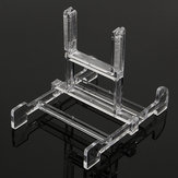 Clear Adjustable 3