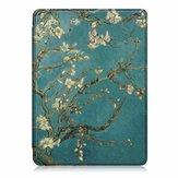 Drukowanie pokrowca na tablet dla Kindle Paperwhite4 - Kwiat moreli