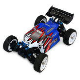 ZD Racing RAPTORS BX-16 9051 1/16 2.4G 4WD 55km/h Brushless Racing Rc Car Off-Road Truck RTR Toys