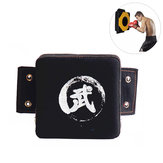 20x20cm Boxing Target Square Foam Taekwondo Kicking Punching Pad Canvas Boxing Bag