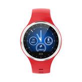 XANES® M8 Kolorowy ekran dotykowy 1,22 '' Wodoodporny inteligentny zegarek Zdalna kamera Sportowa bransoletka fitness