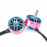 RCINPOWER GTS-V2 2207PLUS 2207 2750KV 1860KV 4-6S Borstelloze Motor voor RC Drone FPV Racing