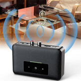 Bakeey NFC-enabled bluetooth 5.0 Audio Receiver Transmitter Wireless 3.5mm 2RCA Auido Music bluetooth Wireless Adapter for Speaker Amplifier Smart Phone Computer Tablet