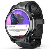 LOKMATX3604G3+32G Dual HD камера Часы-телефон 1,6 '' MOTO Сенсорный экран Оптический Сердце Скорость Монитор Барометр Синхронизация в