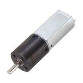 16GP050 DC 12V Planetary Gear Motor 35/60/100/200rpm Precision Instrument Medical Equipment Accessories