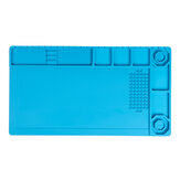 Phone Computer Maintenance Insulation Pad Silicone Pad High Temperature