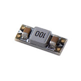 2A 3-20V VTX LC Power Filter Module Untuk RC Drone FPV Racing Multi Rotor
