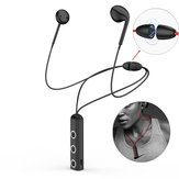 BT313 Hifi Wireless bluetooth Earphone Magnetic Waterproof Sports Stereo Heavy Bass Headphone