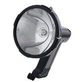 XANES® JY-8813 55W Strong Light Handheld Xenon Lamp Marine Long-range Searchlight Outdoor Camping Flashlight Torch