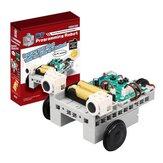 DIY Programmierbarer Roboter Kreative Erfindung Bausteine Zusammengebautes Spielzeugauto