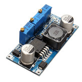 5Pcs DC7V-35V to DC1.25V-30V LED Driver Charging Constant Current Voltage Step Down Buck Power Supply Module