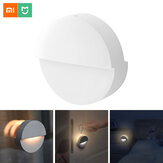 Mijia bluetooth LED PIR Body Sensor & Light Sensor Smart Night Light with Mijia APP Control from Xiaomi Youpin