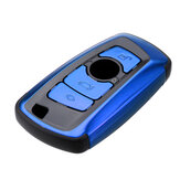 ABS Remote Smart Key Cover Fob Case Shell For BMW M5 M6 1 3 4 5 6 Series