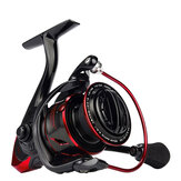 Mulinello KASTKING Sharky III Innovativa resistenza all'acqua 18KG Max Drag Power TORCIA Bobina per Bass Pike TORCIA