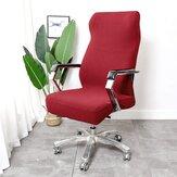 Компьютерное кресло Офисный эластичный чехол Slip Stretch Съемные чехлы Конференц-зал