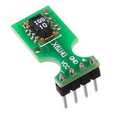 Placa do módulo da temperatura e da umidade de DHT90 SHT10 Digitas Sensor com Pin