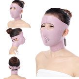 Facial Belt Double Chin Face Lift Tools