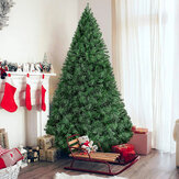 2020 Christmas Decoration Christmas Tree Small Large Artificial xmas Tree Christmas Decorations for Home Village New Year