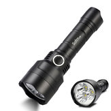 Sofirn C8A C8T C8F Tactical Flashlight High Power LED Flashlight 18650 XPL2 XPL HI Powerful lamp Portable Torch Light Hunt Bike Camp