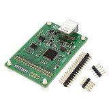 FT4232HL Yüksek hızlı USB Transferi Seri Modülü Komple Demo USB2.0 Veri Toplama Modülü Geliştirme Kurulu