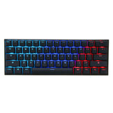 [Gateron Switch] Anne Pro 2 61 Tombol Keyboard Gaming Mekanis 60% NKRO bluetooth 4.0 Type-C RGB Keyboard