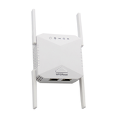 300Mbps WiFi Extender 2.4GHz Wireless WiFi Repeater 4 * Antenne WiFi Booster Wireless AP Signal Enhancer