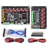 BIGTREETECH® GTR V1.0 32Bit Control Board with M5 V1.0 Expansion Board DIY Kit for 3D Printer