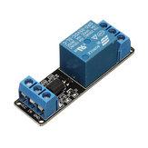 1 Kanal 5V Optokoppler-Trennklemme für Trigger-Relaismodule mit niedrigem Füllstand BESTEP für Arduino - Produkte, die mit offiziellen Arduino-Karten kompatibel sind