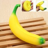 Squishy Banana Toy Slowing Rising Scented 18cm Gift