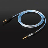 Earmax 3.5mm To 2.5mm Headphone Upgrade Cable For Sennheiser For Urbanite Earphone Cable