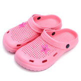 Children Hole Shoes Breathable Slipper Sandal Shoes Summer