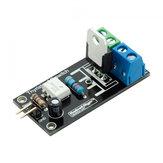RobotDyn® Thyristor AC Switch Relay Module 3.3V/5V Logic AC 220V/5A Peak 10A