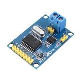 5 pièces MCP2515 carte de module de bus CAN TJA1050 récepteur SPI 51 contrôleur de bras MCU 5V DC