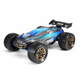JLB Racing 1/10 J3 Speed 120A Truggy RC Auto Truck RTR