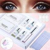 Wimper Wave Wimper Lifting Liquid Set Elektrische wimperdrank Verbranding Wimperchirurgie