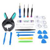 31 in 1 Phone Screen Opening Repair Tool Kit Screwdriver Set For Smart Phone