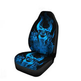 5 Seats Full Set Car Seat Covers PU Leather For Interior Accessories