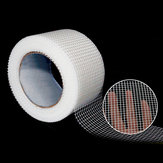 100mm 45M Alkali & Corrosion Resistant Fiberglass Cloth Tape Mesh Joint Tape Tissue Tape Drywall