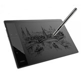 VEIKK A30 Graphics Drawing Tablet voor Illustrator 10x6 inches Large Active Area Digital Pen tekenblok voor artiesten